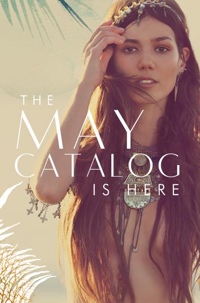 May 14 Catalog
