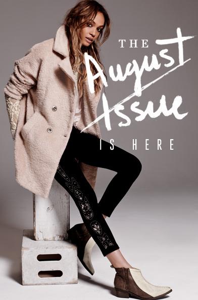 August 14 Catalog