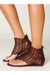 Castaway Sandal