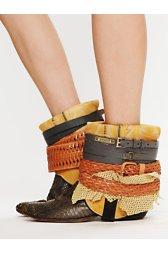 Luxury Jones Boot
