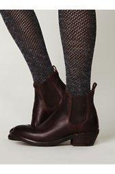 Covington Ankle Boot