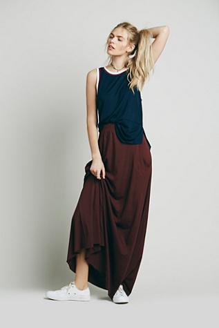 FP Beach Womens Mad Cool Skirt