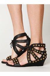 Paige Studded Sandal