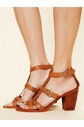 Kenley City Sandal