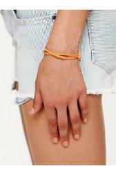 Atlantic Neon Rope Bracelet