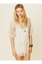 Coachella Valley Tunic