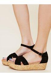 Cumberland Sandal