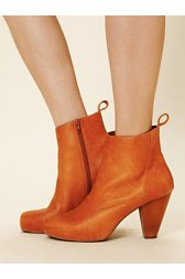 City Limits Ankle Boot