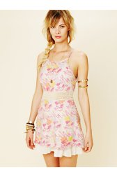 Francesca Fit and Flare Dress