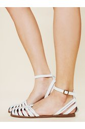Hadley Fishtail Sandal