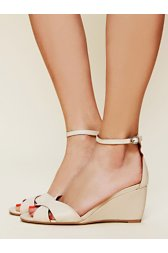 Dayton Mini Wedge Sandal