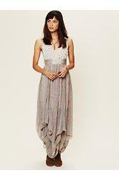 FP New Romantics Pennies From Heaven Dress