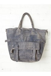 Lotta Distressed Tote