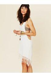 Matinee Tank Dress
