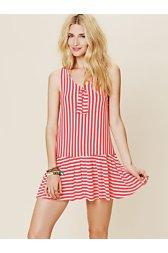 Gatsby Tennis Dress