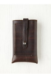 Basil Racuk Whipstitch iPhone 4/4S Case