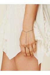Vintage Pearl Handpiece