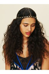 Spider Web Headpiece