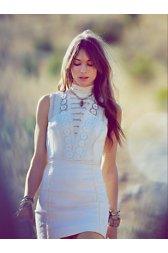 Victorian Vixon Dress