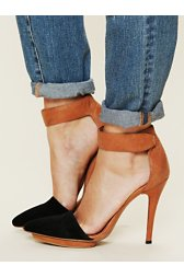 Solitaire Heel
