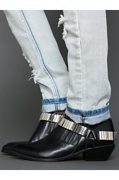Tommygun Ankle Boot