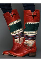 Quixote Blanket Boot
