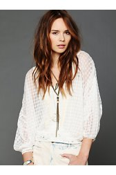 FP New Romantics Neverland Blouse