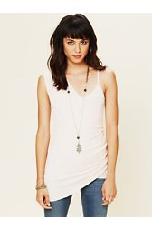 Love Goddess Grecian Top