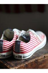 Americana Chucks