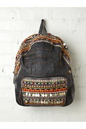 Alameda Embellished Backpack