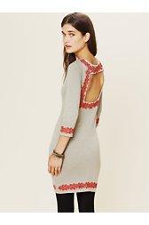 Dream of Egypt Mini Dress