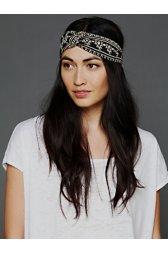 Tapestry Turban