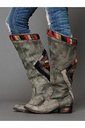 Roadies Tall Boot