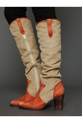 Maven Tall Boot
