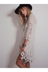Mi Amore Lace Dress