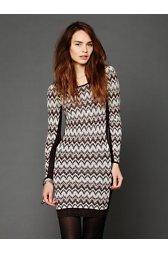 Cozy Cabin Swit Dress