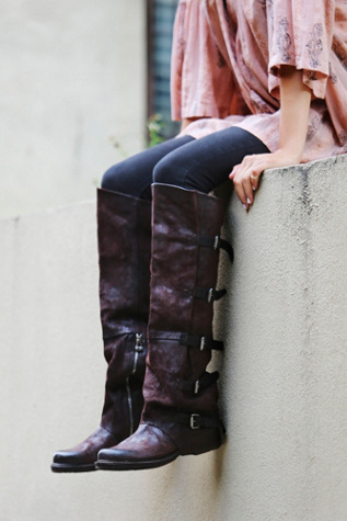 a4630f6a390 A.S.98 Womens Tatum Over the Knee Boot