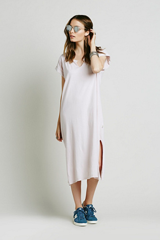 NYTT Womens Easy Knit Dress
