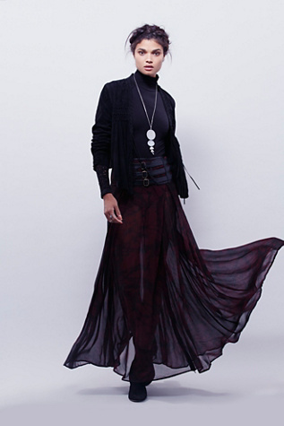Nicholas K Womens Dakota Skirt