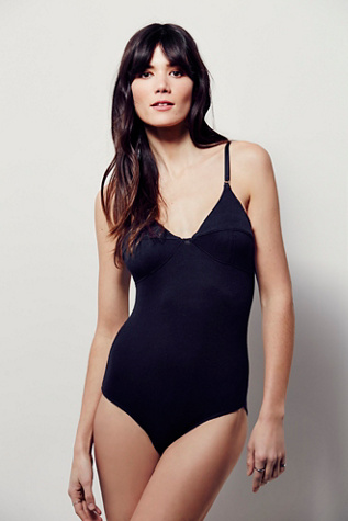 Intimately Womens TABATHA BODYSUIT