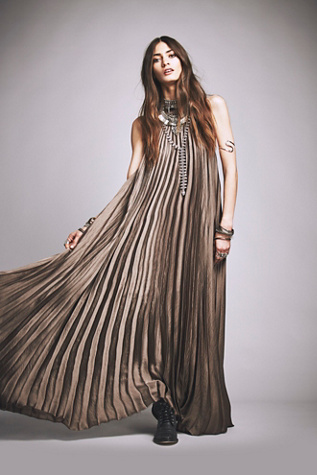 Free People Womens Porter Dress