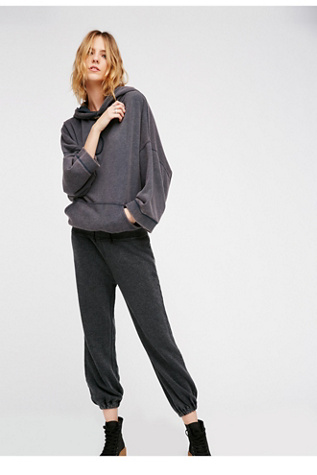 Intimately Womens THE AJ SWEATPANT