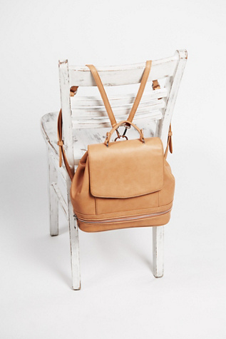 Womens PALERMO BACKPACK