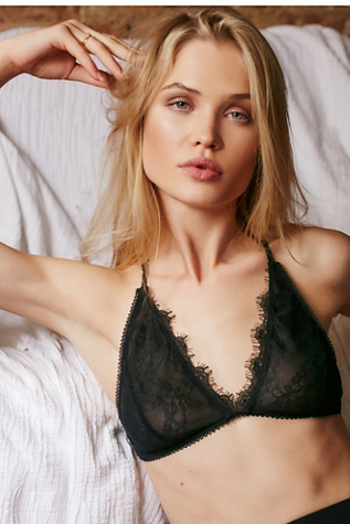 Intimately Womens JEMIMA BRALETTE