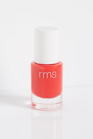RMS Beauty Womens NAIL POLISH