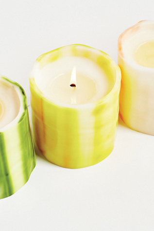 Le Feu De L'eau Womens ARTISANAL CANDLES