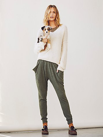 Everyone Loves This Jogger by Free People