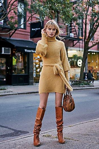 Honey Mini Dress
