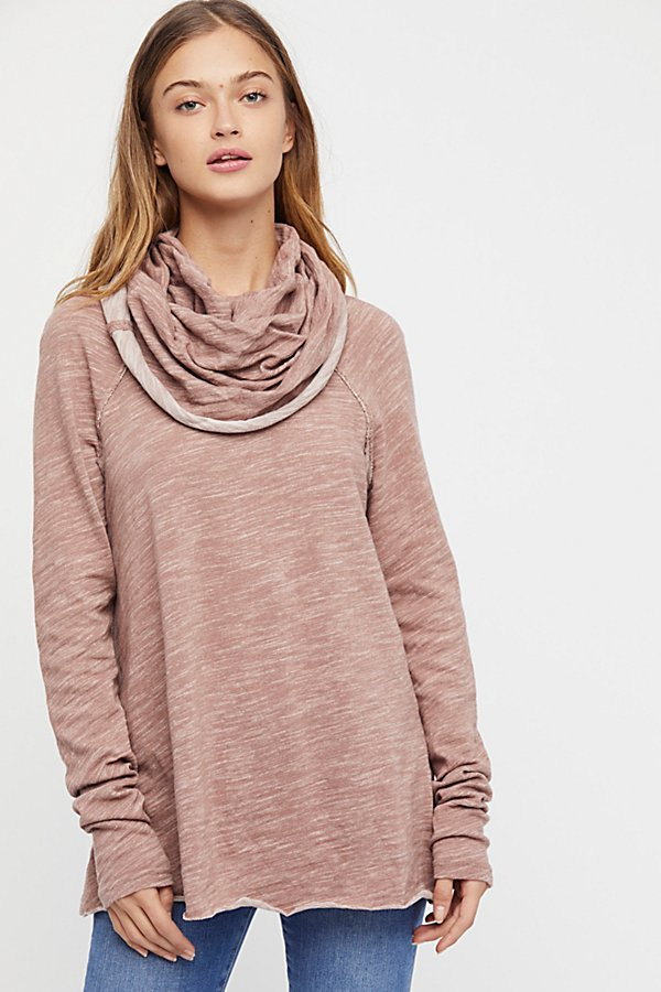 Cocoon Pullover | Free People