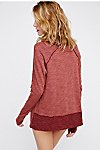 Thumbnail View 2: Cocoon Pullover